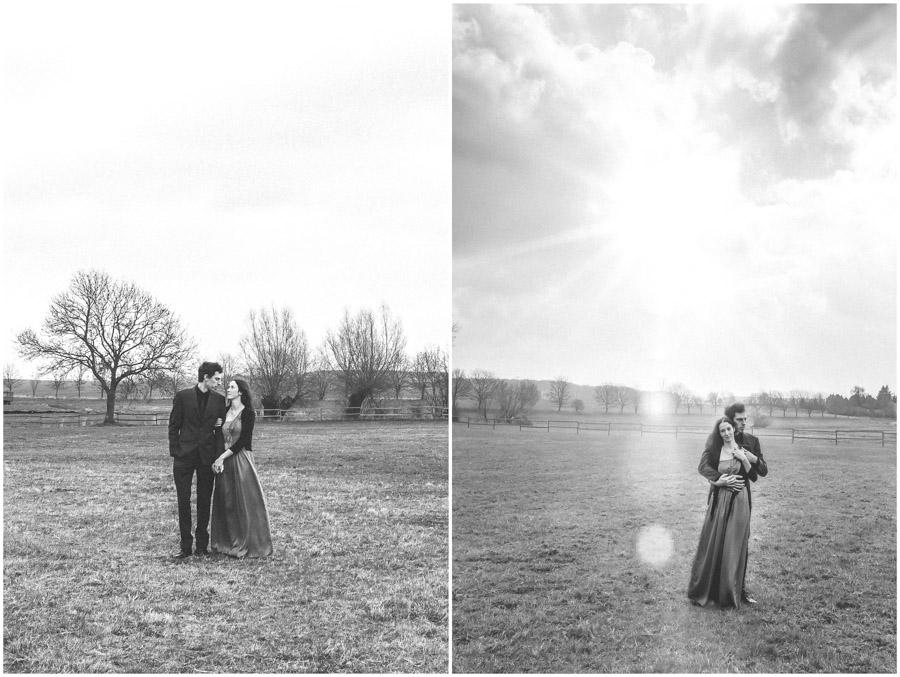 Engagementshooting, Richterfotografie