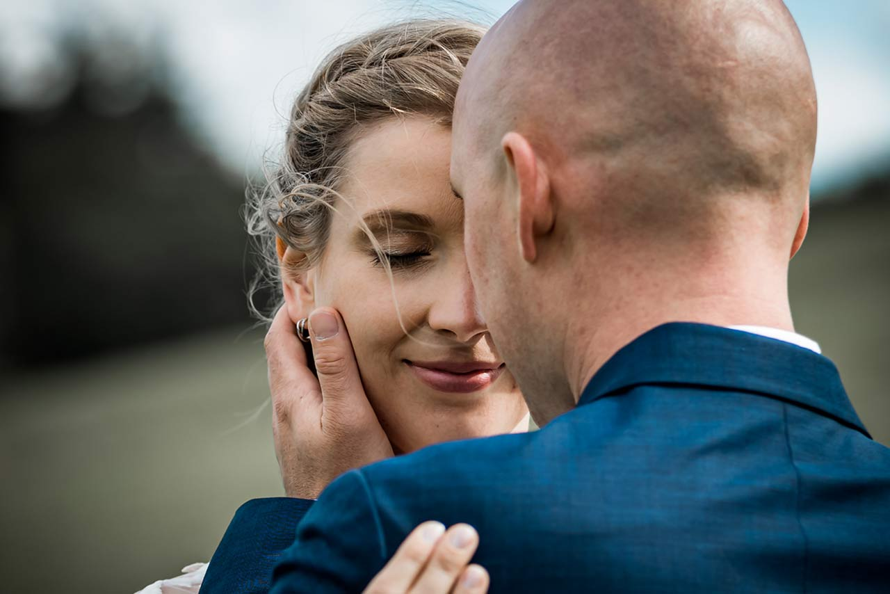 Hochzeitsfotograf Rostock, Richterfotografie