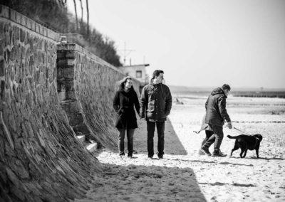 Paarfotos - schöne Paarfotos - Fotograf - Rostock - Ostsee - Gespensterwald - Nienhagen - Hochzeitsfotograf Rostock - Fotograf Rostock - Fotograf Warnemünde