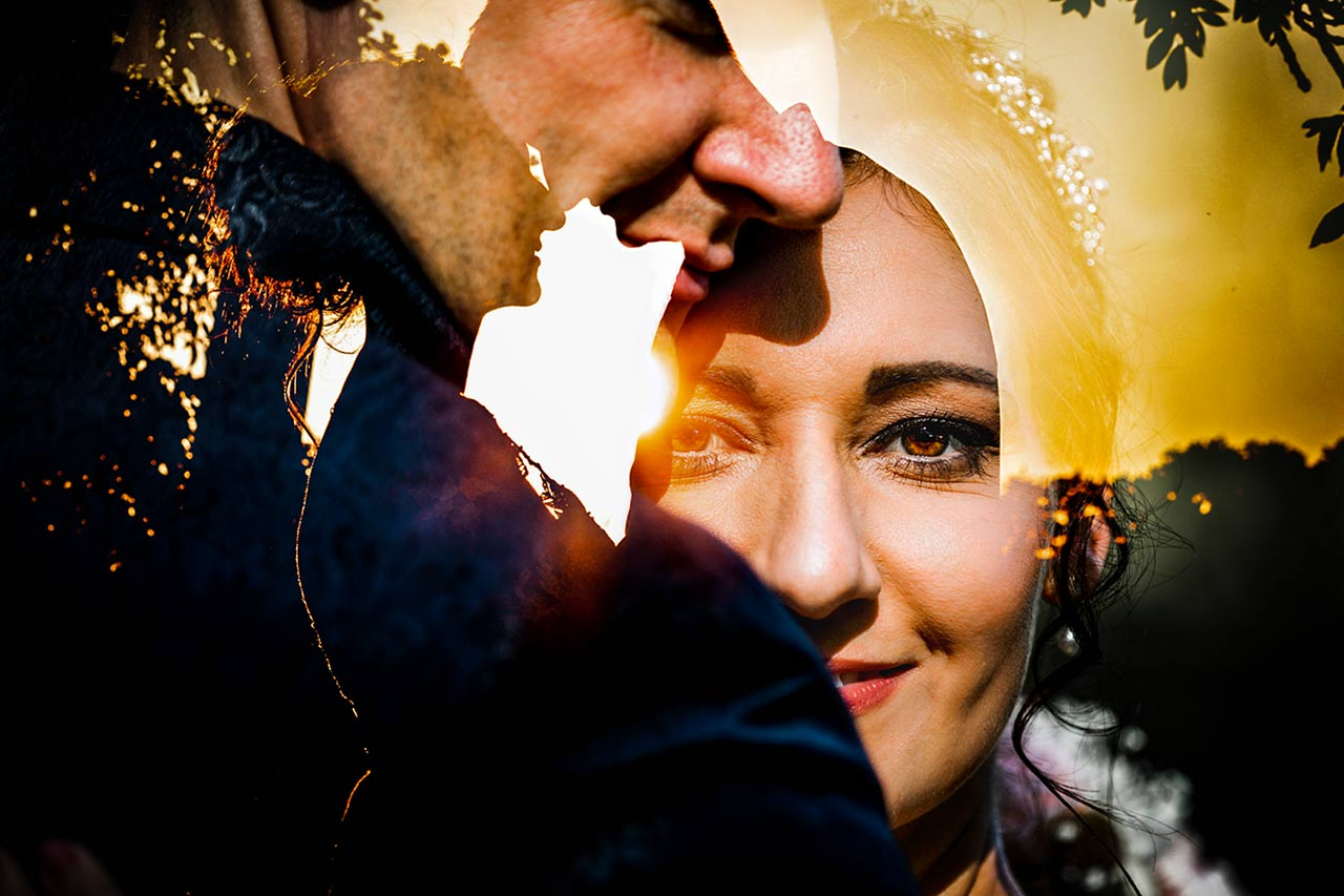 Hochzeitsfotos, Richterfotografie
