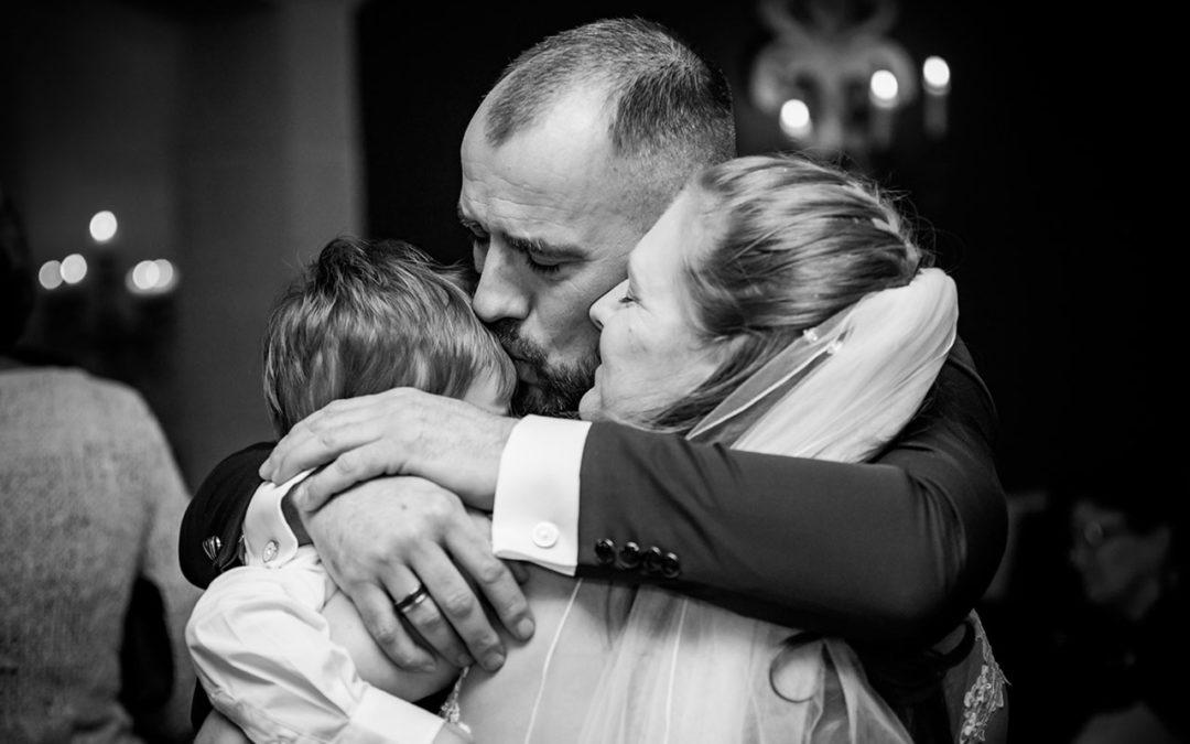 Hochzeitsfotograf Bredenfelde – Heiraten im Schloss Bredenfelde